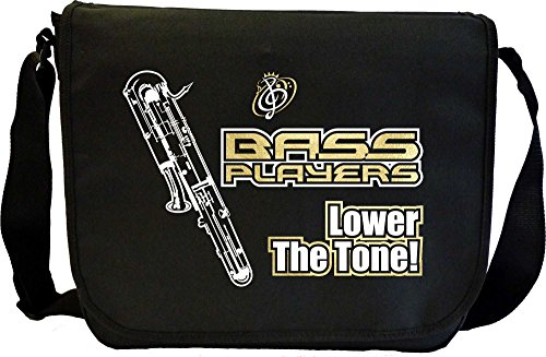 Contra-Bassoon-Lower-The-Tone-Sheet-Music-Document-Bag-Musik-Notentasche-MusicaliTee