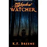 Shadow Watcher (Darkness #6) (English Edition)