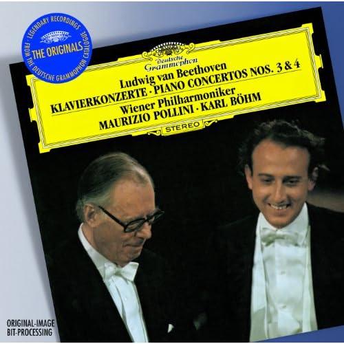 Beethoven: Piano Concertos Nos.3 & 4 (Bolm)