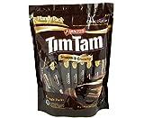 #10: Arnott's Tim Tam Chocolate Sandwich Biscuits, 78g
