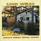 Wray'S Three Track Shack