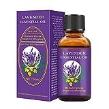 Angmile natürliches Lavendelöl ätherisches Öl Massage SPA Kratzen Fußbad Entspannen