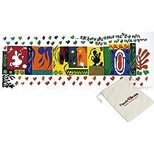 JJPuzzle Le Mille e Una Notti - Henri Matisse - 126 Pezzi Puzzle Mini