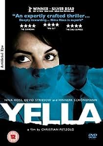 Yella [DVD]