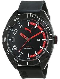 Puma Herren-Armbanduhr OCTANE II Analog Quarz PU103951001