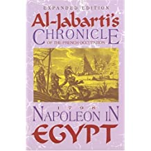 Napoleon in Egypt by Abd al-Rahman Al-Jabarti (2009-12-01)