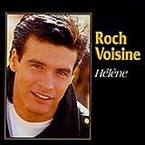 Songtexte von Roch Voisine - Hélène