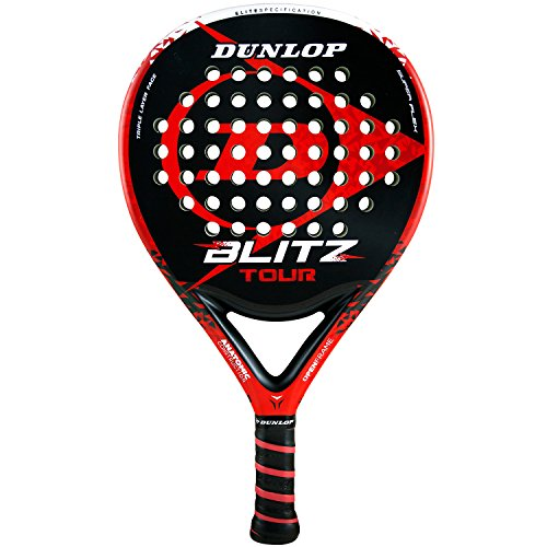 Dunlop - Blitz Tour