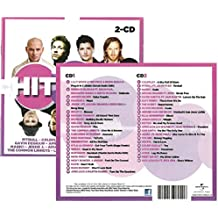 Hottest Hits from the Charts & Radio incl. Black Widow (Compilation CD, 44 Tracks)