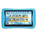 Kurio 7-Inch Advance Tablet-PC - (Blue)