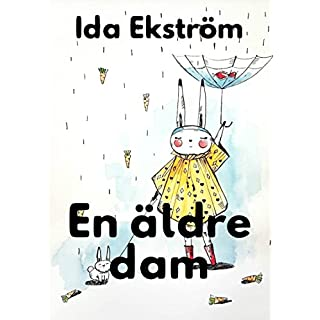 En äldre dam (Swedish Edition)
