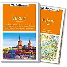 MERIAN momente Reiseführer Berlin: Mit Extra-Karte zum Herausnehmen