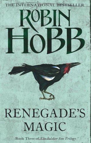 Renegade's Magic (Soldier Son Trilogy) by Robin Hobb (2008-07-01) par Robin Hobb