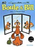 Boule & Bill, Tome 40 : Bill à facettes