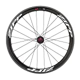 Zipp 303 Firecrest Carbon Clincher Rear Wheel with 24 Spokes 10/11 Speed Campagnolo Cassette Body - White Decal