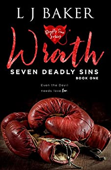 Descargar Libros Ingles Wrath (Seven Deadly Sins Book 1) Leer Formato Epub