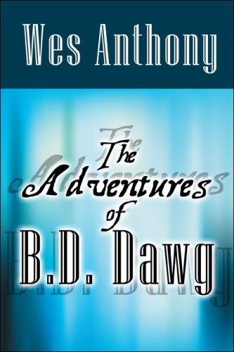 The Adventures of B.D. Dawg Cover Image