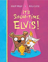 It's Show-Time, Elvis!