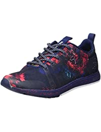 DESIGUAL Baloncesto Zapatos Formación Noche Gard 17WKR00 5149