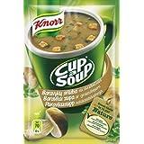 Knorr - Soupe Instantanée Délicieuse Champignons (Bolet) []