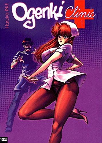 Ogenki Clinic - 12 bis Vol.1 par INUI Haruka