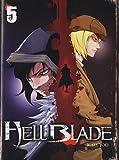 Hell Blade Vol.5