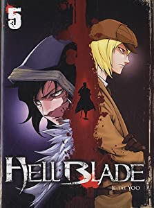 Hell Blade Edition simple Tome 5