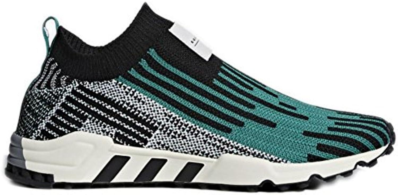 Zapatillas Adidas – EQT Support SK PK Negro/Verde/Blanco Talla: 38
