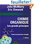 Chimie organique : Les grands princip...