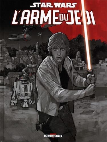 Star Wars - L'arme du Jedi