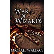 War of Wizards (The Dark Citadel Book 5) (English Edition)
