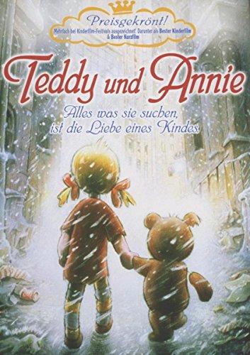 Teddy & Annie