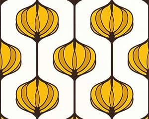 A.S. Création Papier Peint Intissé 7833-56, Collection Smile (Import Allemagne)