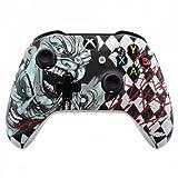 Manette sans Fil Xbox One pour Microsoft Xbox One sur Mesure-Soft Touch Sensation...