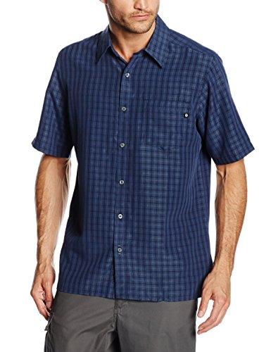 marmot-eldridge-chemise-manches-courtes-homme-bleu-2016
