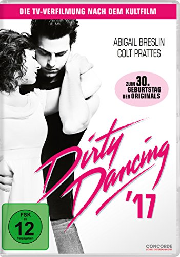 Dirty Dancing '17