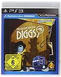 Privatdetektiv Diggs (Wonderbook) [Importación Alemana]