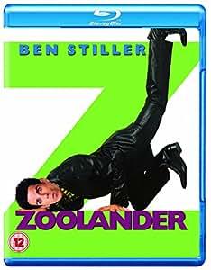 Zoolander [Blu-ray] [Region Free]