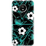 Noise Cover Motorola Moto E4 Plus / Motorola Moto E4 Plus Back Cover / Motorola Moto E4 Plus Designer Printed Back Case / Motorola Moto E4 Plus Mobile Cover (FOOT3033)