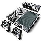 ZoomHit Xbox One Konsolen-Aufkleber, Star Wars Stormtrooper + 2 Controller & Kinect Skins Set ...