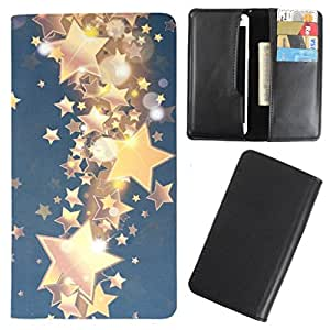 DooDa - For Samsung Galaxy Grand Duos / Grand Neo PU Leather Designer Fashionable Fancy Case Cover Pouch With Card & Cash Slots & Smooth Inner Velvet