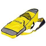 La Subgear Beach Bag è la soluzione perfetta per un set completo da snorkeling su misura. Con le sue dimensioni compatte e al peso molto basso la borsa boccaglio Subgear Beach Bag la borsa ideale per snorkeling. Il materiale esterno resistent...