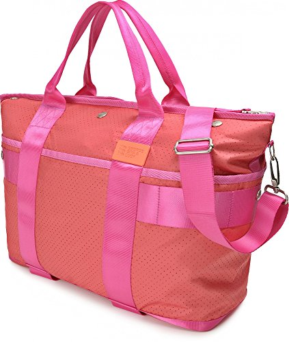 George Gina & Lucy, Borsa tote donna rosa Pink Pink