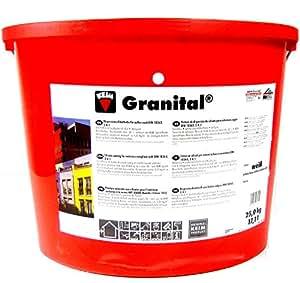 keim granital fassadenfarbe 25kg baumarkt. Black Bedroom Furniture Sets. Home Design Ideas