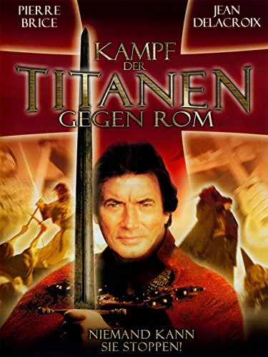 Kampf der Titanen gegen Rom -