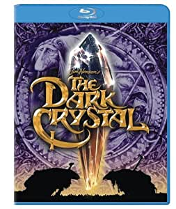 The Dark Crystal [Blu-ray] [1982] [US Import]
