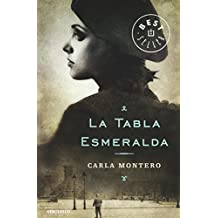 Tabla esmeralda (fg) (Best Seller (Debolsillo)) (Spanish Edition) by Maglano Montero (2014-05-08)
