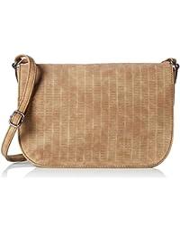 s.Oliver Damen City Bag, 4 x 20 x 28 cm