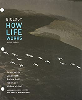 Biology: How Life Works (1319067808) | Amazon price tracker / tracking, Amazon price history charts, Amazon price watches, Amazon price drop alerts