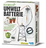 Green Science Umweltbatterie enviro battery -